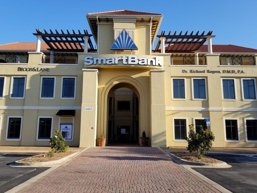 Einzigartig Smart Bank Foto Von Dr. Richard J. Rogers, Dmd Is Now